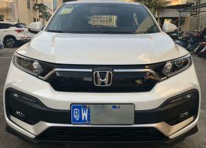 本田XR-V 2019款 本田XR-V 1.5L CVT豪华版 国VI抵押车