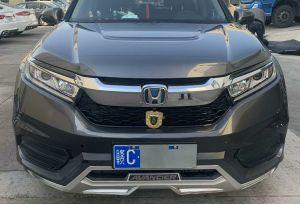本田 冠道 2017款 冠道 240TURBO 两驱尊享版抵押车