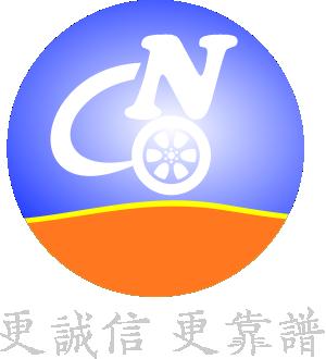 抵押车网站logo