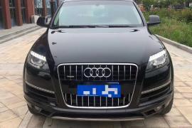 11年奥迪q7奥迪Q7(进口) 2011款 奥迪Q7(进口) 3.0 TFSI quattro(245kW) 舒适抵押车