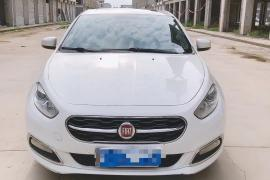 菲亚特 菲翔 2015款 菲翔 1.4T 手动劲享版抵押车