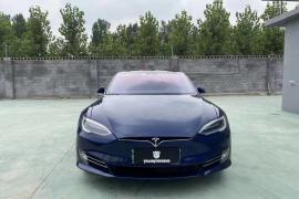 TESLA Model S(进口) 2017款 Model S(进口) 75D抵押车