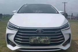 比亚迪 宋MAX 2018款 宋MAX 1.5T 自动智联尊享型 6座抵押车