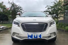 华泰 圣达菲 2017款 圣达菲 1.5T 汽油手动两驱舒适型4G15T抵押车