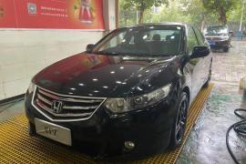本田 思铂睿 2009款 思铂睿 2.4L 尊贵导航版 VTi-S NAVI抵押车