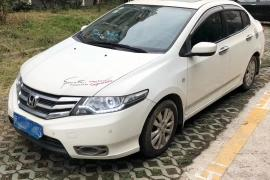 本田 锋范经典 2014款 锋范 风尚 1.5L 自动精英版抵押车