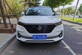 东风风行 风行T5[风行T7] 2020款 风行T5 1.5T 自动尊贵型 国VI抵押车