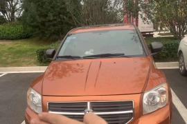 道奇 酷搏(进口) 2011款 酷搏(进口) 2.0L 自动 SXT豪华导航版抵押车