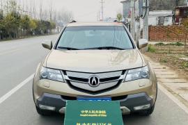 讴歌MDX(进口) 2007款 讴歌MDX(进口) 3.7抵押车