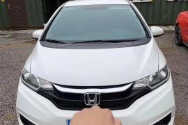 本田 飞度 2020款 飞度 1.5 CVT豪华版抵押车