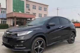 本田 缤智 2020款 缤智 1.5L CVT豪华版抵押车