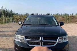 道奇 酷威(进口) 2013款 酷威(进口) 2.4L 自动 两驱 尊尚版抵押车