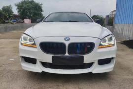 宝马M6(进口) 2013款 宝马M6(进口) Coupe抵押车