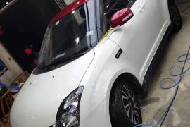 铃木 雨燕 2013款 雨燕 1.5L 自动 20周年限量版抵押车