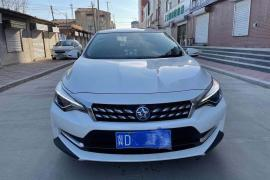 启辰D60 2018款 启辰D60 1.6L 手动智联豪华版抵押车