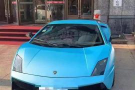 兰博基尼 盖拉多Gallardo(进口) 2012款 盖拉多 LP570-4 Super Trofe抵押车