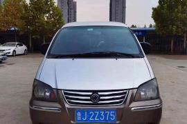 东风风行 菱智 2014款 菱智 M5-Q3 2.0L 手动 7座长轴舒适型抵押车
