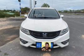 本田 杰德 2014款 杰德 1.8L CVT豪华版 5座抵押车