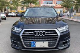 奥迪Q7(进口) 2017款 奥迪Q7(进口) 2.0 TFSI 基本型 中东版抵押车