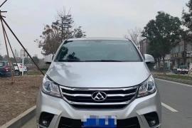 大通 上汽MAXUS G10 2019款 上汽MAXUS G10 PLUS 1.9T 自动豪华版 柴抵押车