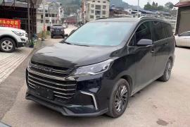 大通 上汽MAXUS G50 2019款 上汽MAXUS G50 1.5T 首发款自动豪华版 6座抵押车