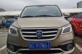 福田 伽途ix5 2018款 伽途ix5 1.5L标准型DAM15DL抵押车