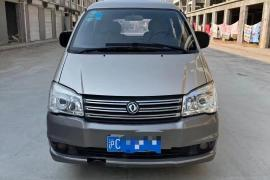 东风风行 菱智 2016款 菱智 V3 1.5L 7座豪华型 国IV抵押车