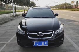 斯巴鲁XV(进口) 2014款 斯巴鲁XV(进口) 2.0L 精英版抵押车