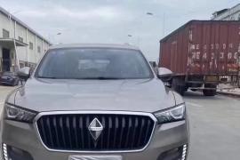 宝沃BX5 2018款 宝沃BX5 25TGDI 自动两驱锋锐型抵押车