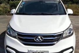 大通 上汽MAXUS G10 2018款 上汽MAXUS G10 PLUS 2.4L 手动精英版抵押车