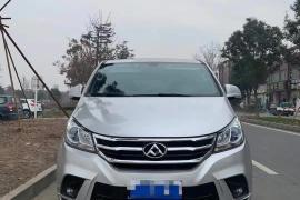 大通 上汽MAXUS G10 2019款 上汽MAXUS G10 改款 PLUS 1.9T 自动精英抵押车