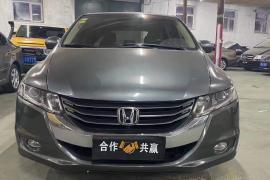 本田 奥德赛 2011款 奥德赛 2.4L 自动 劲秀 豪华版抵押车