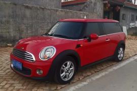 MINI(进口) 2012款 MINI(进口) 1.6T GOODWOOD抵押车