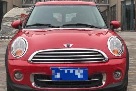 MINI(进口) 2017款 MINI(进口) 2.0T COOPER S CABRIO 自由派抵押车