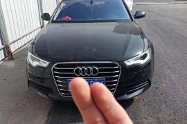 奥迪A6(进口) 2015款 奥迪A6(进口) allroad quattro抵押车