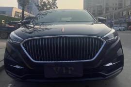 红旗H5 2019款 红旗H5 30TD 智联享动版抵押车