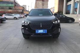 WEY VV6 2020款 WEY VV6 2.0T 两驱智享+抵押车