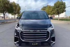 大通 上汽MAXUS G20 2020款 上汽MAXUS G20 2.0T 自动尊享行政版 国VI抵押车
