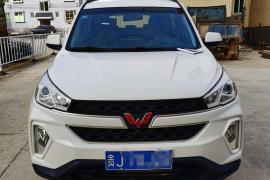 五菱宏光S3 2019款 五菱宏光S3 1.5L 手动标准型 国VI抵押车