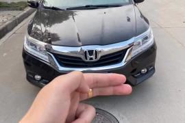 本田 凌派 2015款 凌派 1.8L 自动豪华版抵押车