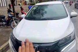 本田 竞瑞 2017款 竞瑞 1.5L CVT舒适版抵押车