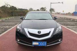 讴歌ZDX(进口) 2011款 讴歌ZDX(进口) 3.7L 手自一体抵押车