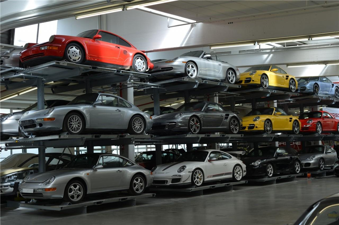 如何选购抵押车?