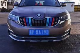 斯柯达 柯米克 2020款 柯米克 1.5L 自动标准版抵押车