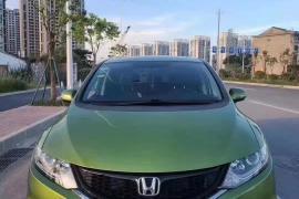 本田 杰德 2016款 杰德 1.8L 自动舒适版 5座抵押车