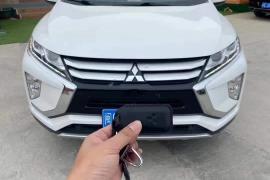 三菱 奕歌 2019款 奕歌 1.5T CVT两驱梦想版 国VI抵押车
