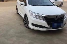 本田 凌派 2017款 凌派 1.8L CVT豪华特装版抵押车