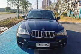 宝马X5(进口) 2012款 宝马X5(进口) xDrive35i 美规版抵押车