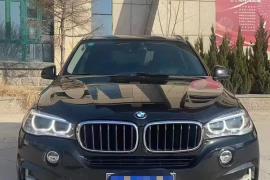 宝马X5(进口) 2015款 宝马X5(进口) xDrive28i抵押车