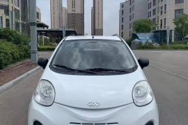 奇瑞eQ 2015款 奇瑞eQ 舒适型抵押车